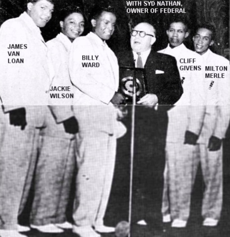 Image result for jackie wilson and the falcons