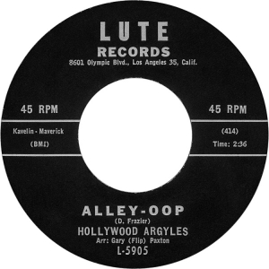 hollywood-argyles-60-1-1-week