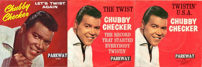 Chubby checker rockin ranch
