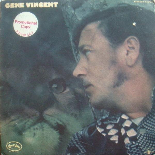Resultado de imagen de GENE VINCENT 1970