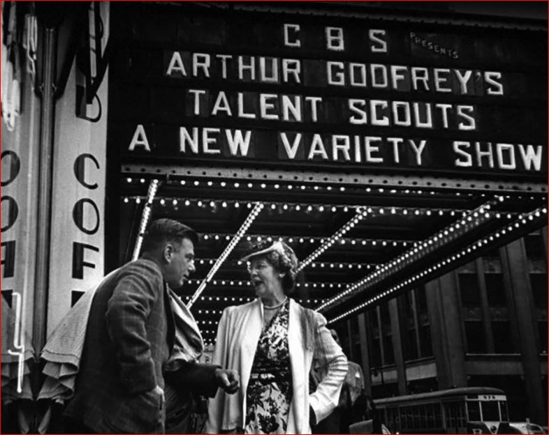 Image result for arthur godfrey and little godfreys