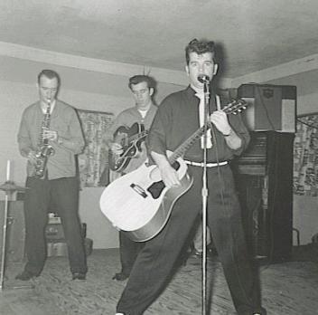 Image result for conway twitty rockabilly