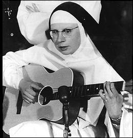 Image result for the singing nun