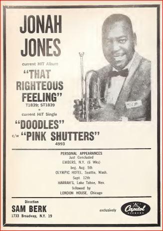 Cash Box Magazine 1963 Music Trade Ads Part 1 | PopBopRocktilUDrop