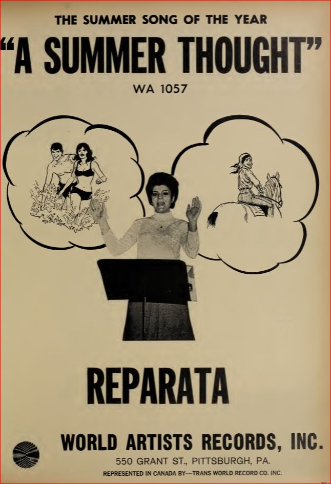 Cash Box 1965 Music Trade Ads Popboprocktiludrop