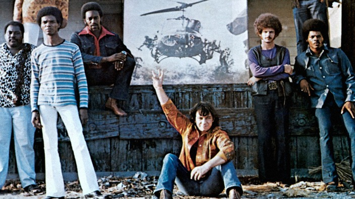 Image result for eric burdon and war