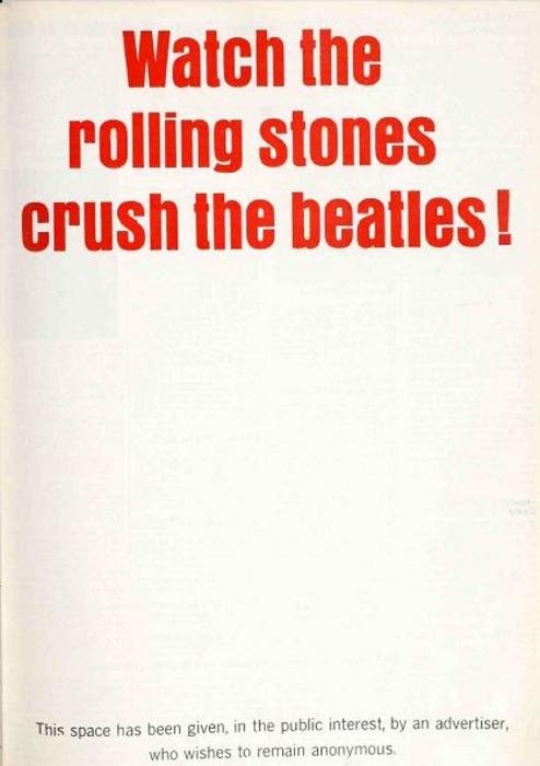 Rolling Stones/Discography | PopBopRocktilUDrop