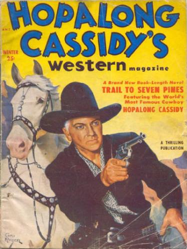 Image result for hopalong cassidy tv poster