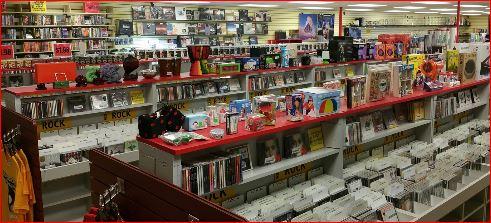 Rocky Mountain Vinyl Stores | PopBopRocktilUDrop