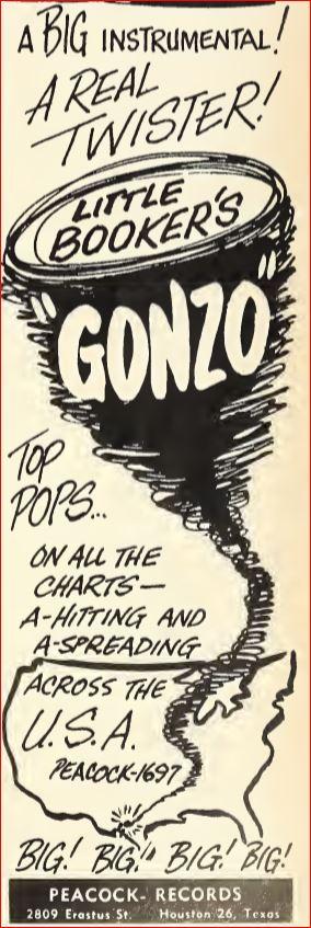 1960 October Cash Box Music Ads   PopBopRocktilUDrop