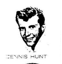 Image result for dennis hunt rocker