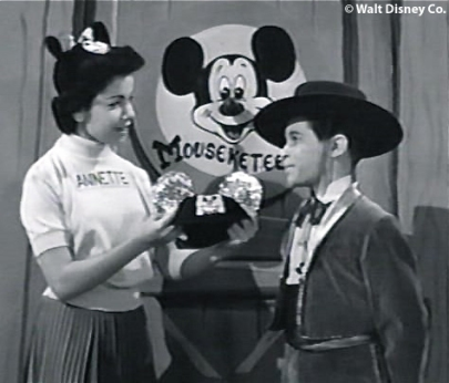 Image result for don grady mouseketeer